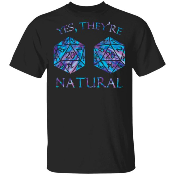 redirect 1580 600x600 - Yes they're natural shirt