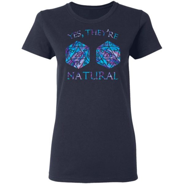 redirect 1583 600x600 - Yes they're natural shirt