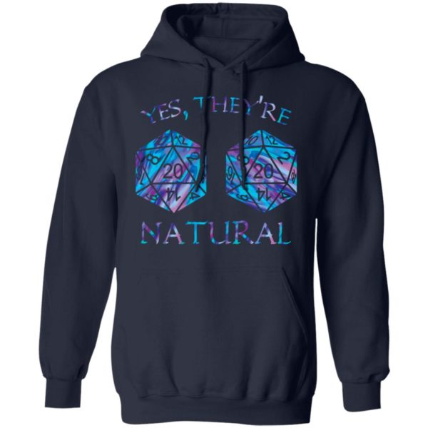redirect 1587 600x600 - Yes they're natural shirt