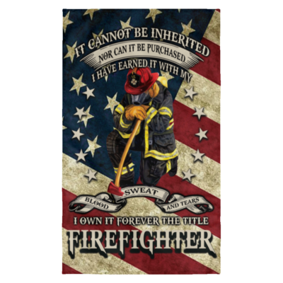redirect 186 400x400 - It cannot be inherited nor can it be purchased firefighter flag