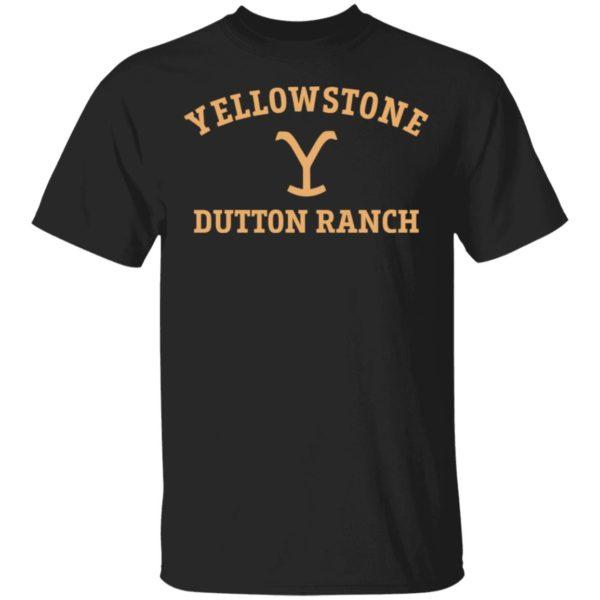 redirect 2130 600x600 - Yellowstone Dutton Ranch shirt