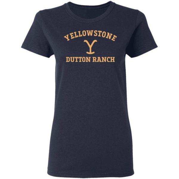 redirect 2133 600x600 - Yellowstone Dutton Ranch shirt