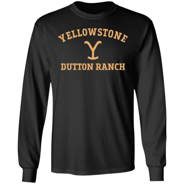 redirect 2134 600x600 - Yellowstone Dutton Ranch shirt