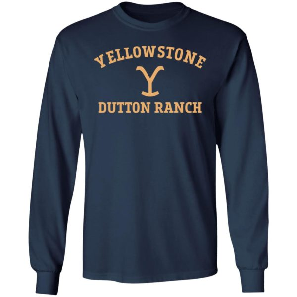 redirect 2135 600x600 - Yellowstone Dutton Ranch shirt