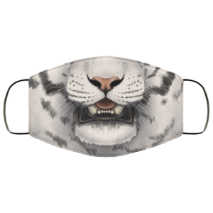 redirect 277 300x300 - White Tiger face mask