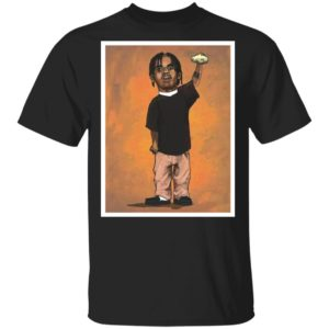 redirect 2930 300x300 - O Dog cheeseburger shirt