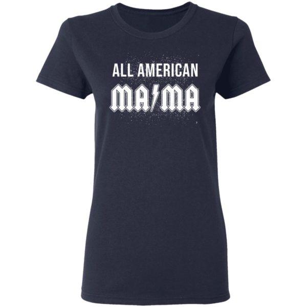 redirect 2963 600x600 - All American Mama shirt