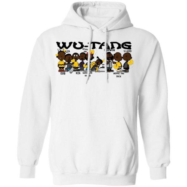 redirect 3027 600x600 - Black Charlie Brown Wu Tang shirt