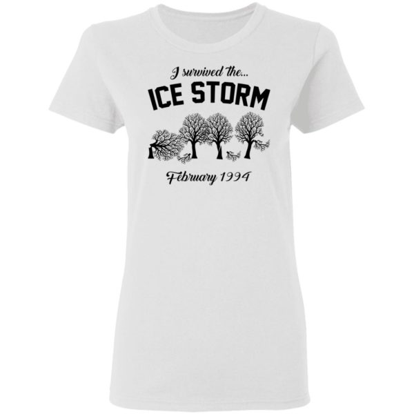 redirect 3032 600x600 - I survived the ice storm February 1994 shirt