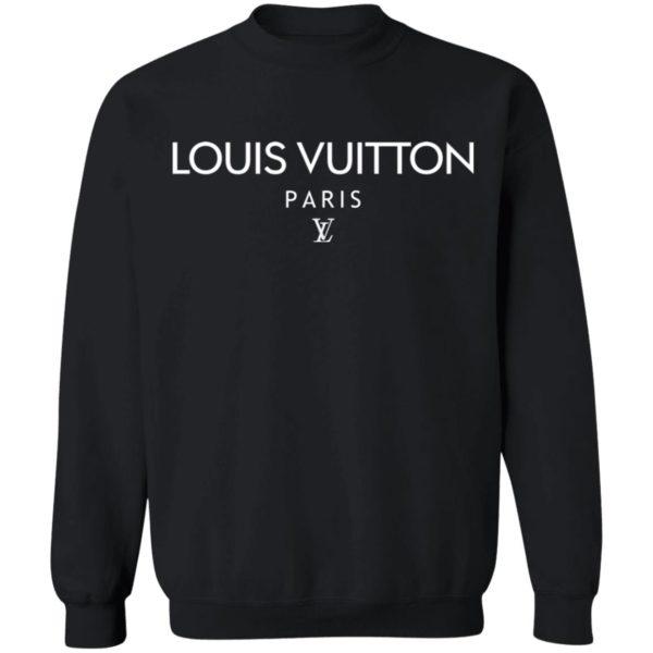 redirect 518 600x600 - Louis Vuitton Paris shirt