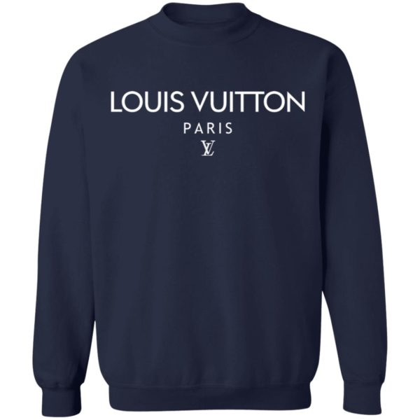 redirect 519 600x600 - Louis Vuitton Paris shirt