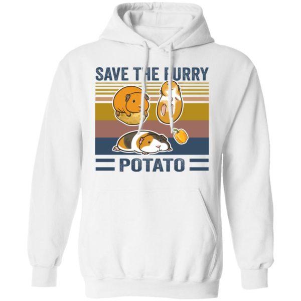 redirect 547 600x600 - Save the furry potato vintage shirt