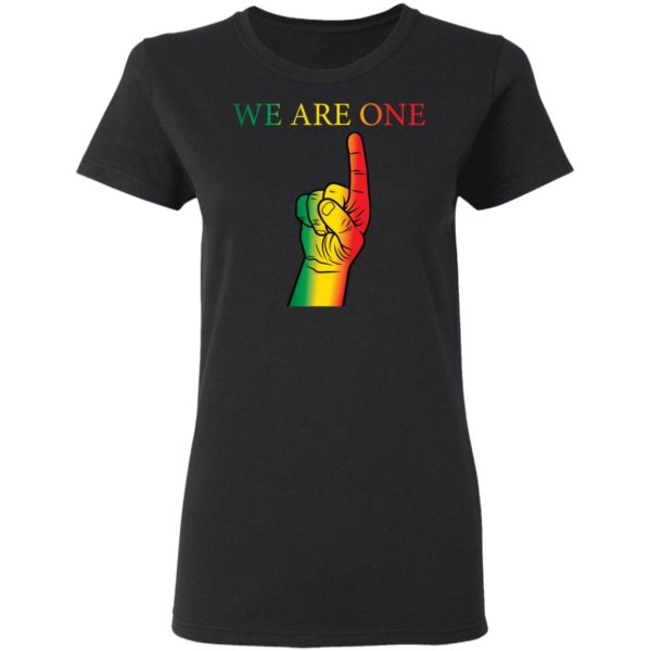 redirect 862 600x600 - We are one hand shirt
