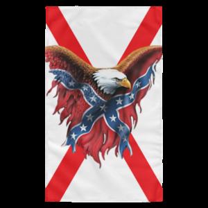 redirect 108 300x300 - Alabama Confederate America flag