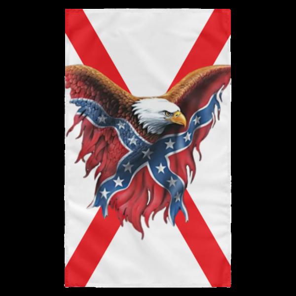 redirect 108 600x600 - Alabama Confederate America flag