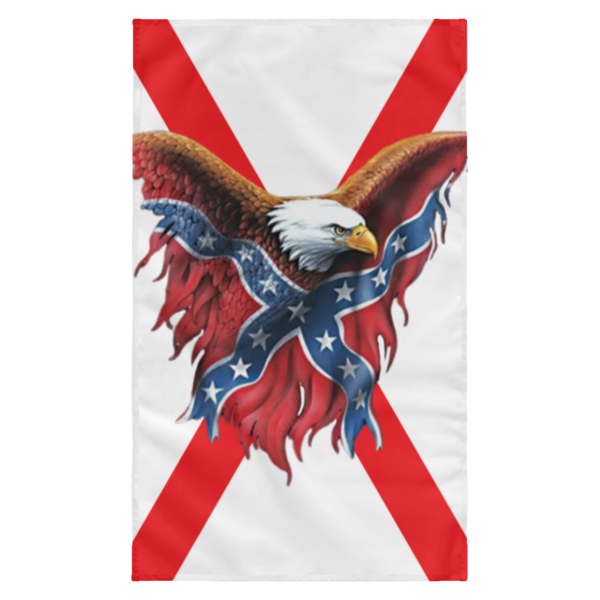 redirect 110 600x600 - Alabama Confederate America flag