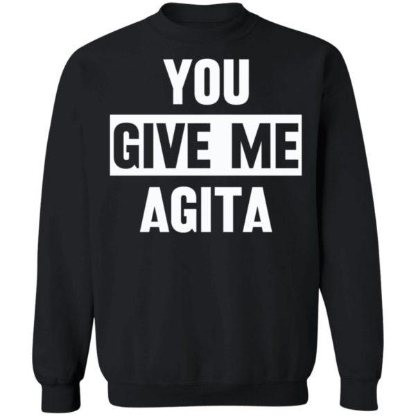 redirect 1376 600x600 - You give me agita shirt