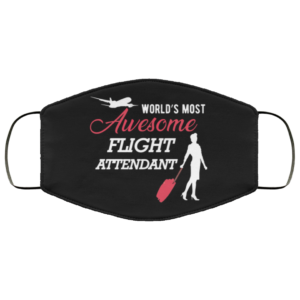 redirect 177 300x300 - World's most awesome flight attendant face mask