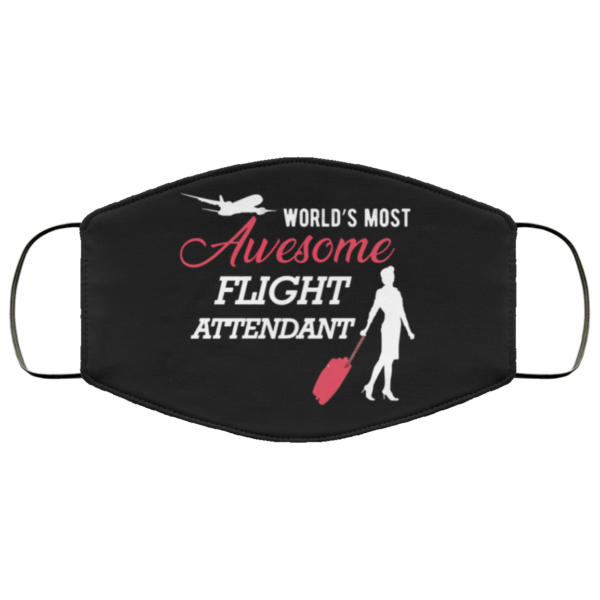 redirect 177 600x600 - World's most awesome flight attendant face mask