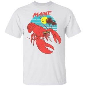 redirect 190 300x300 - Maine Lobster sunglasses shirt