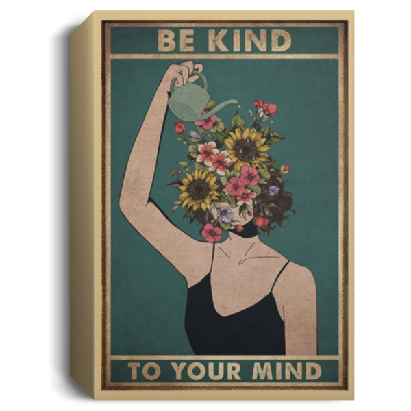 redirect 270 600x600 - Be kind to your mind poster