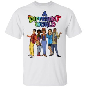 redirect 2792 300x300 - A Different World shirt