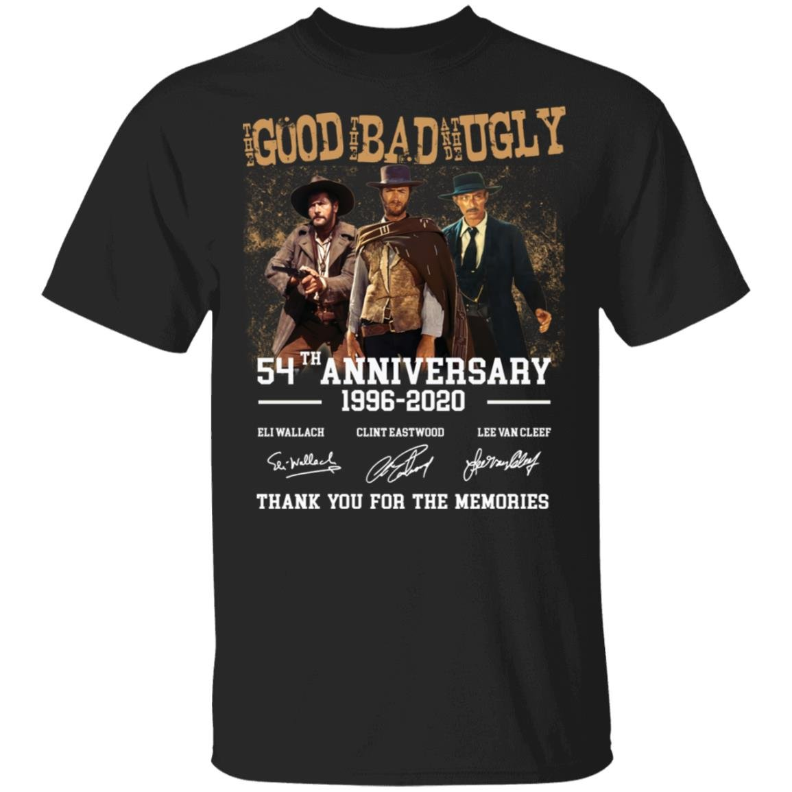 The Beatles Good Bad Ugly 54th Anniversary Black Shirt 100/% Cotton Plus Size