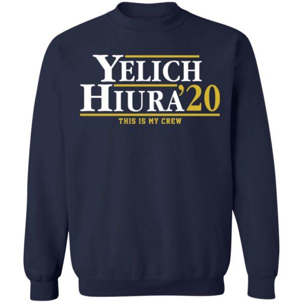 redirect 3032 600x600 - Yelich Hiura 2020 this is my crew shirt