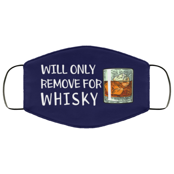redirect 336 600x600 - Will only remove for Whisky face mask