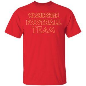redirect 3431 300x300 - Washington Football Team shirt