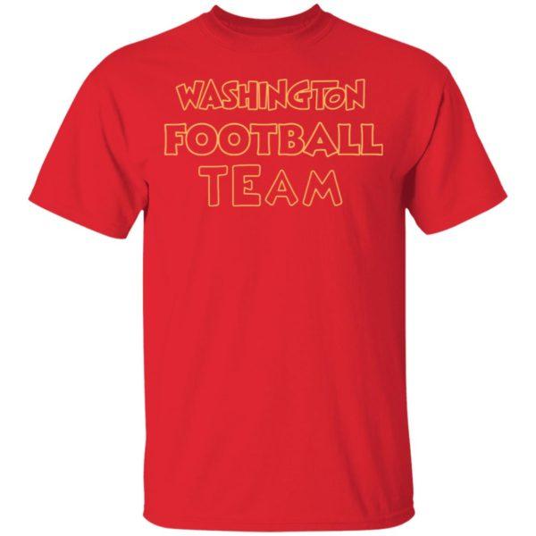redirect 3431 600x600 - Washington Football Team shirt