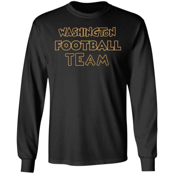 redirect 3434 600x600 - Washington Football Team shirt
