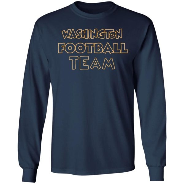 redirect 3435 600x600 - Washington Football Team shirt