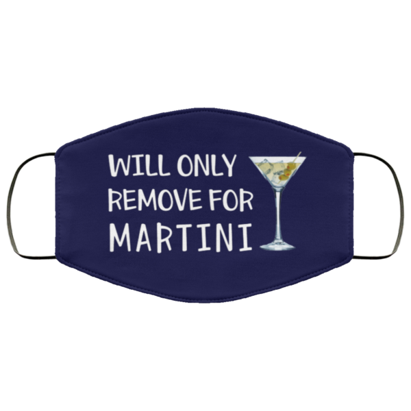 redirect 348 600x600 - Will only remove for Martini face mask