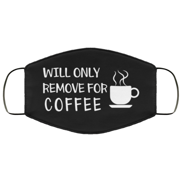 redirect 351 600x600 - Will only remove for Coffee face mask