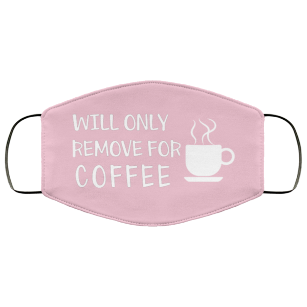 redirect 353 600x600 - Will only remove for Coffee face mask