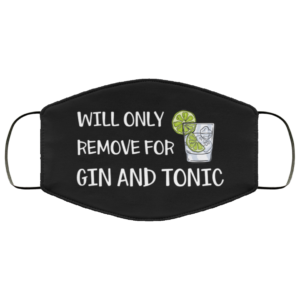 redirect 366 300x300 - Will only remove for Gin and Tonic face mask