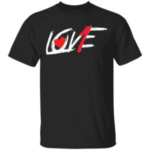 redirect 375 300x300 - RuQuan Brown LOVE shirt