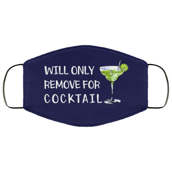 redirect 412 600x600 - Will only remove for Cocktail face mask