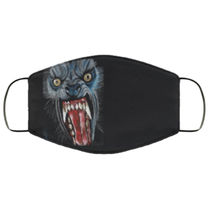 redirect 44 300x300 - Werewolf face mask washable, reusable