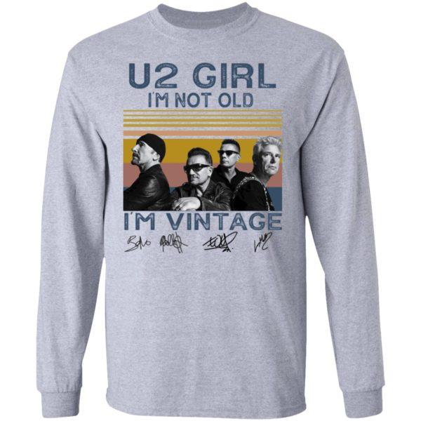redirect 4557 600x600 - U2 Girl I'm not old I'm vintage signature shirt