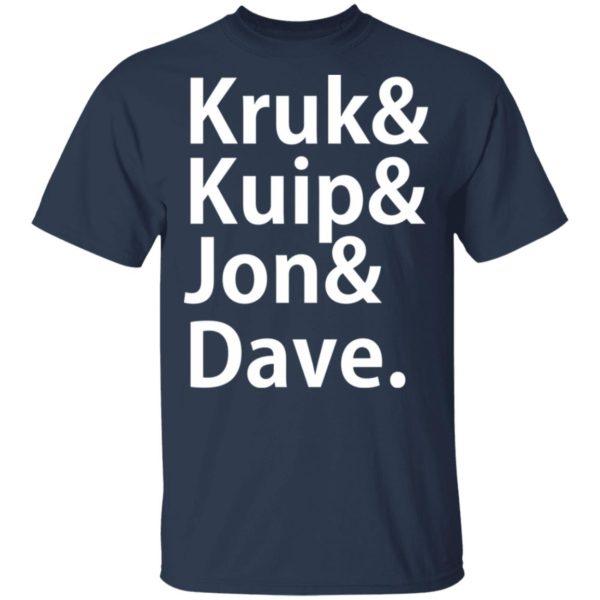 redirect 4594 600x600 - Kruk and Kuip and Jon and Dave shirt