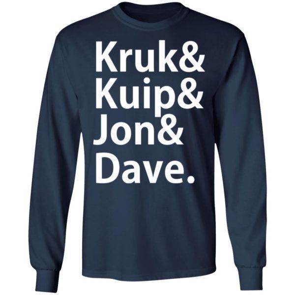redirect 4598 600x600 - Kruk and Kuip and Jon and Dave shirt