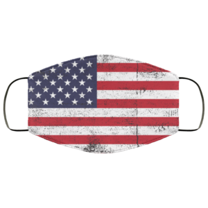 redirect 55 300x300 - American Distressed flag face mask