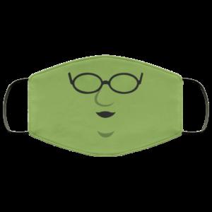 redirect 575 300x300 - Dr. Bunsen Honeydew face mask