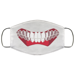 redirect 7 300x300 - Tokyo Ghoul Mouth face mask