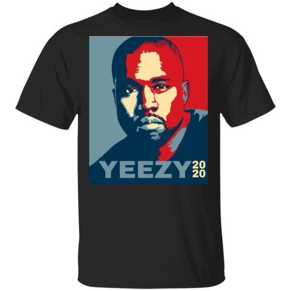 redirect 726 600x600 - Yeezy Kanye for president 2020 shirt