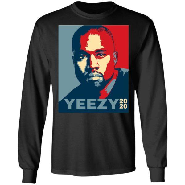 redirect 730 600x600 - Yeezy Kanye for president 2020 shirt