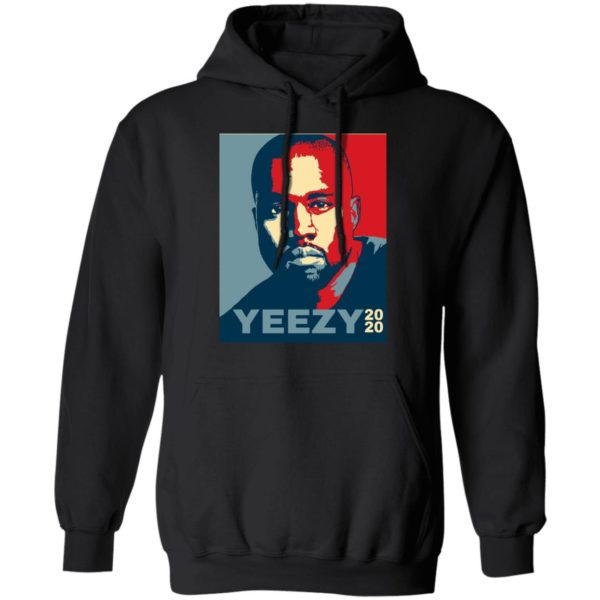 redirect 732 600x600 - Yeezy Kanye for president 2020 shirt