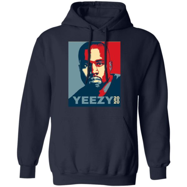 redirect 733 600x600 - Yeezy Kanye for president 2020 shirt